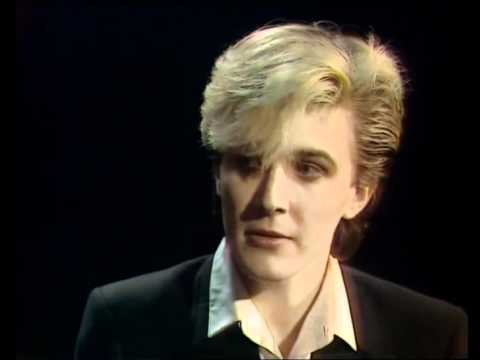 David Sylvian Ghosts and Interview 480p Quality
