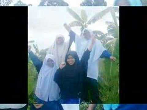 Memori Nisa' 2006-2007 Travel Video