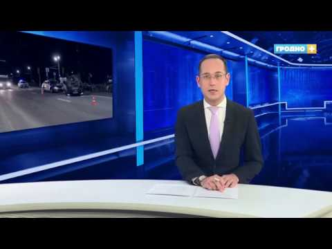Резонансная авария в Гродно произошла вечером 3 февраля