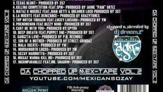 Download Luis Perez - Killing Competition (Feat. SPM) [Track 4] MP3 song and Music Video