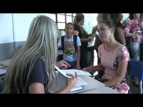 A escola Militar Tiradentes em Confresa realizou o dia D na escola