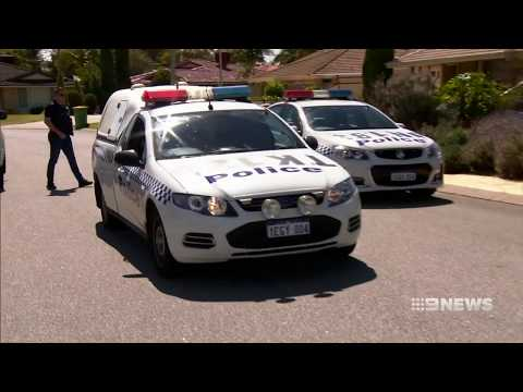 Police Search | 9 News Perth