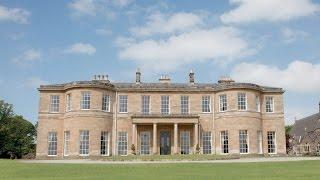 Review Rudding Park Hotel Golf Spa Harrogate Yorkshire