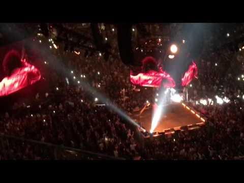 J Cole 4 Your Eyez ly Tour Phoenix, AZ