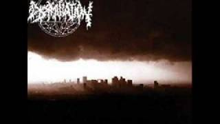 Dissimulation - Tormentor (Kreator cover)