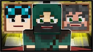 THE CRAZY CRAFT ADVENTURE!?! | Super Minecraft Maker