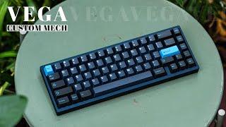 The Classy VEGA Custom Mechani…