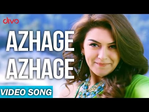 Azhage Azhage - Uyire Uyire | Video Song |...