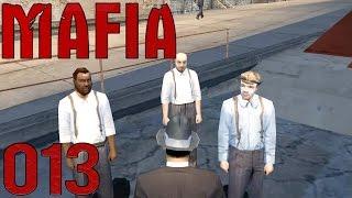 Mafia | 013 - Die Suche nach Frank - [Let