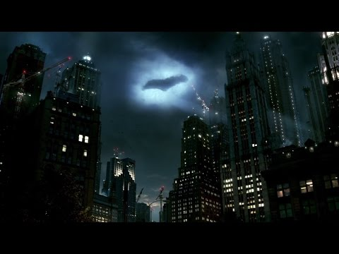 Fly to Gotham City with Turkish Airlines! [HD]
