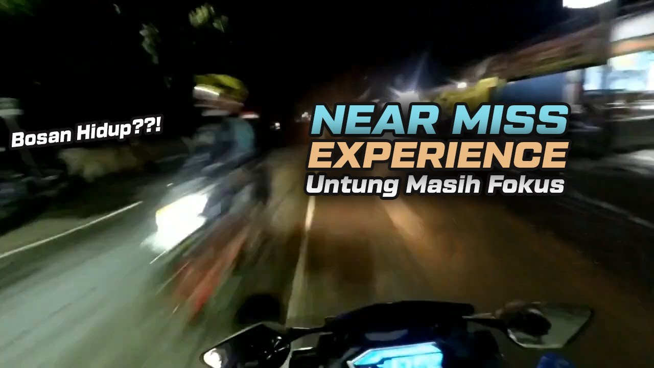 Mobil Trabas Pembatas Jalan - NR Nyaris Adu Banteng - Keributan Dijalan Ojol vs Pol PP || RH#104