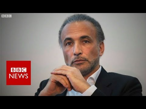 Tariq Ramadan: The rock star scholar and the rape claims - BBC News