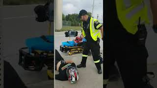 my motorcycle accident