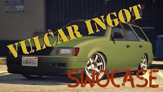 Vulcar Ingot - GTA 5 online - showcase