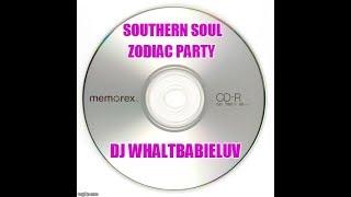 Southern Soul / Soul Blues - R&B Mix 2016 -