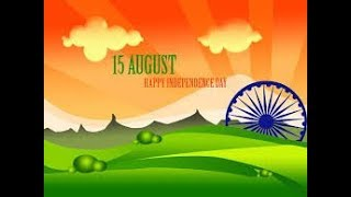 Happy Independence Day Status || New 15 august status Song || new whatsapp status.