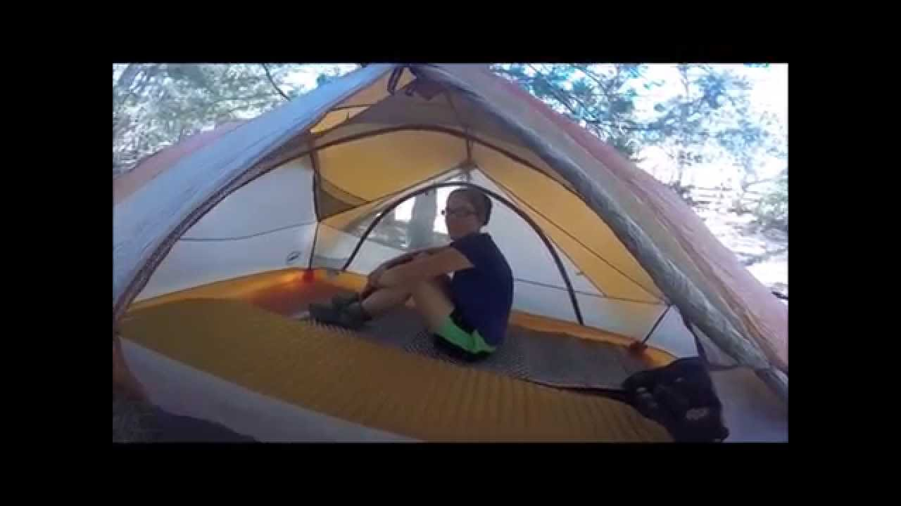 Big Agnes Copper Spur UL2 Full Review & Big Agnes Copper Spur UL2 Full Review - YouTube