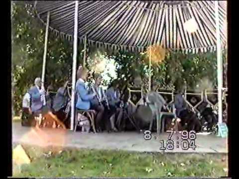 Tomboy - Merton Concert Band