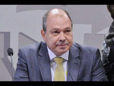 Cas aprova recondução de Fernando Mendes Garcia Neto ao cargo de diretor da Anvisa