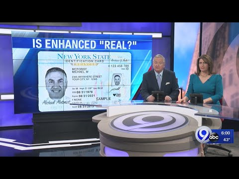 Despite What Some TSA Agents Claim, New York's Enhanced License Meets REAL ID Requirements: Your Sto