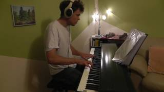 Shania Twain From This Moment On - Piano Cover - Slower Ballad Cover.mp3