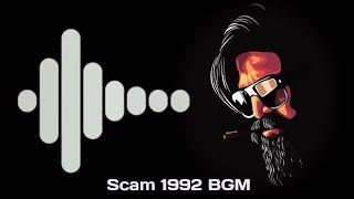 Scam 1992 BGM Ringtone // 30 sec Ringtone // AM Creation