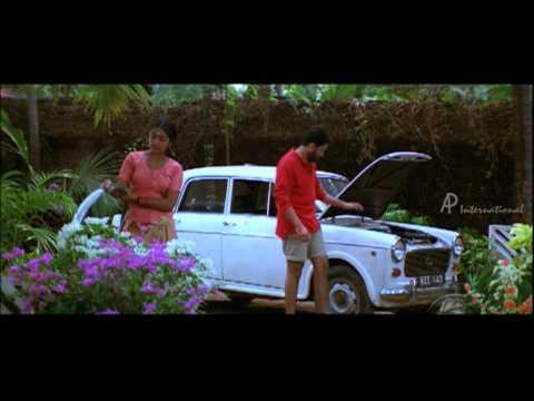 Nanthanam Malayalam Movie   Malayalam Movie   Prithviraj   Repairs Old Car