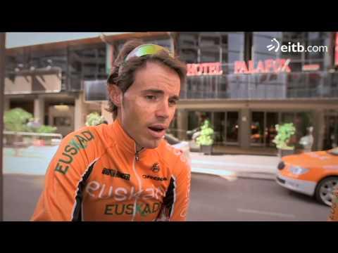 60 minutos - Ciclismo: La desaparición del Euskaltel-Euskadi
