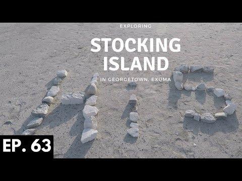 Ep. 63: Exploring Stocking Island