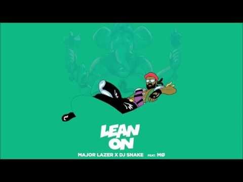 Major Lazer & Dj Snake Feat Mø - Lean On [Preview] [Ringtone version]