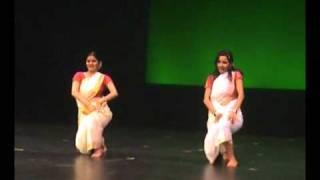 Jiya jale dance @ Pratham