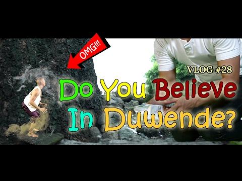 DO YOU BELIEVE IN DUWENDE? (Elves/Dwarves) | February 15th, 2017 | Vlog #28