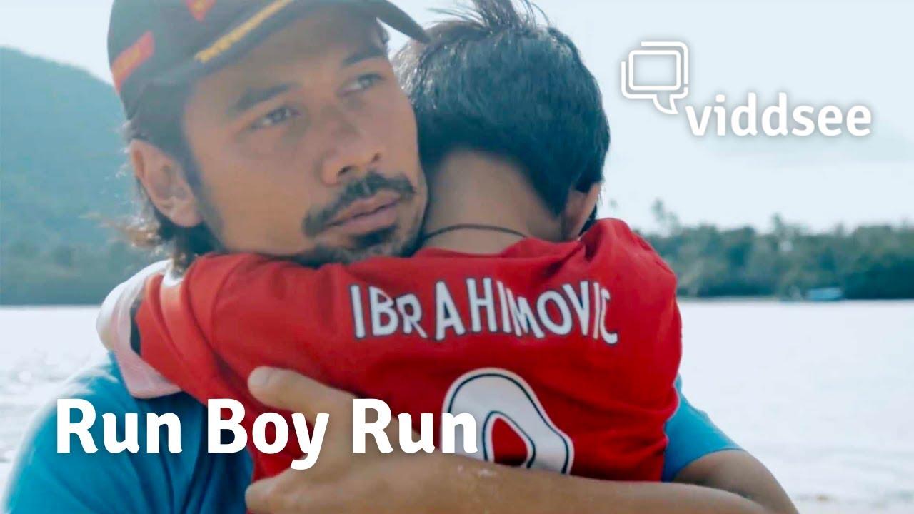Download Run Boy Run - Indonesian Family Drama Short Film // Viddsee,com