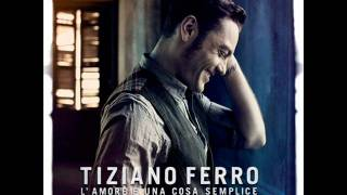 Watch Tiziano Ferro Quiero Vivir Con Vos video