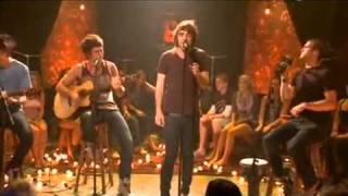All Time Low - Dear Maria, Count Me In - MTV Unplugged