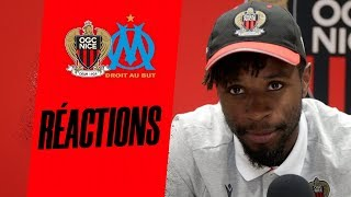 Nice 1-2 Marseille : les réactions