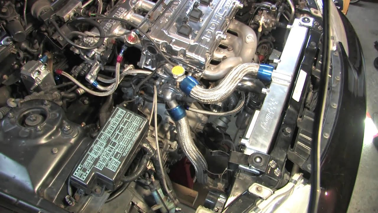 Trans Clutch 1 Remove Transmission Youtube 1999 Mitsubishi Eclipse Engine Diagram Wiring Schematic