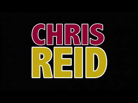 2018 CFL Draft Tape -  MTA #21(RB) Chris Reid