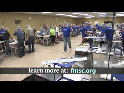 Feed My Starving Children PSA