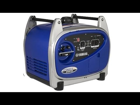 yamaha 2400 generator review 2018 the portable yamaha