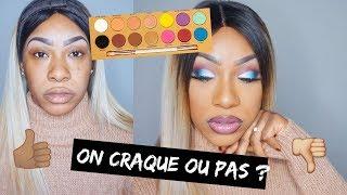 LIFE'S A DRAG l Qu'est ce que ça vaut ? Makeup tutorial ft KIMYAHAIR
