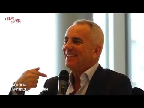 IL LIBRO DELLA VITA 5a EDIZIONE Federico Buffa Parla Di Ore Giapponesi Di Fosco Maraini