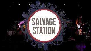 Freeway Revival LIVE @ Salvage Station 12-1-2017