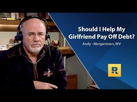 Teen Daughter Pays Debt