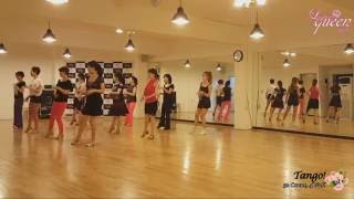 Tango! Line Dance