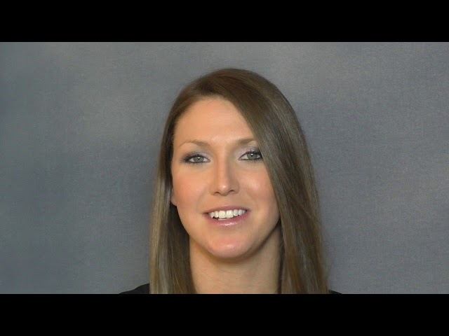 Jennifer Hunter, Lam Facial Plastics Nurse Welcome Message