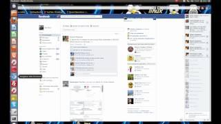 ★HD  Améliorer Facebook dans Firefox ou Chrome★