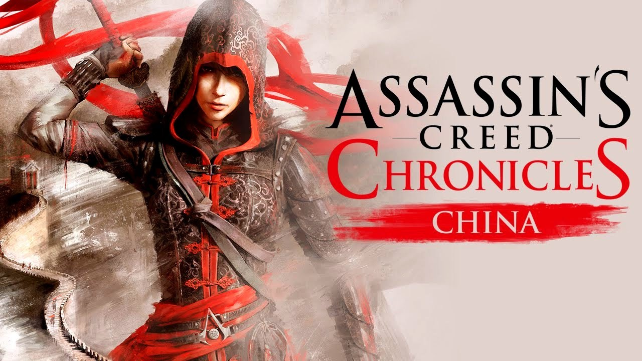 Assassin S Creed Chronicles China Pc Gameplay Youtube