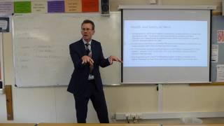 7. Employment Legislation - Discriminatory, H&S plus