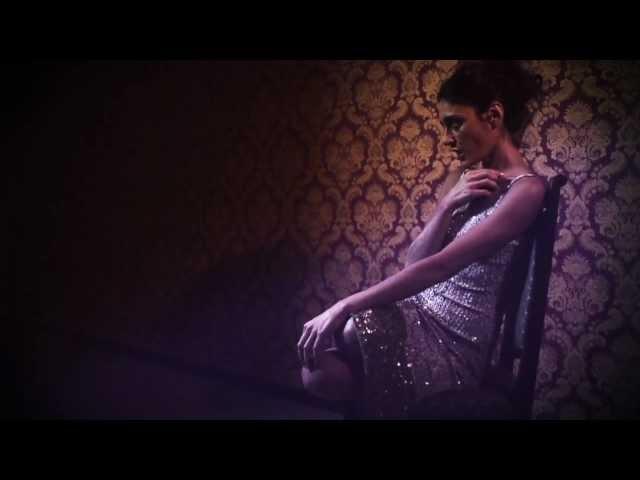 La donna di cristallo (Official Videoclip) - Cristina Zavalloni & Radar Band (Egea Records 2012)